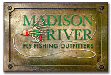 Madison River Logo